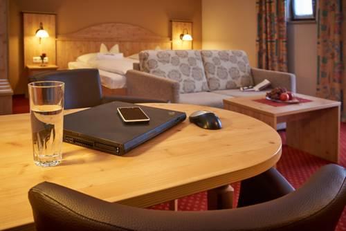 hotel Apparthotel Minerva Diana Octavia