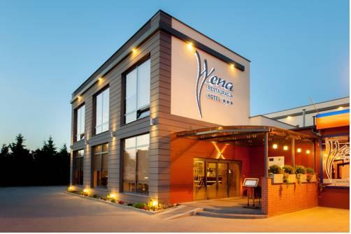 hotel Hotel Wena