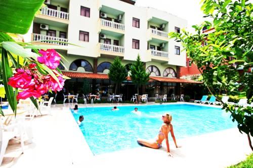 hotel Anfora Hotel