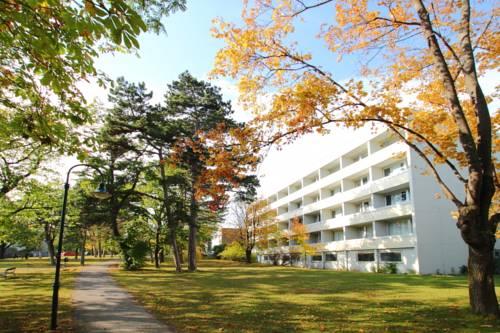 hotel College Garden Hotel