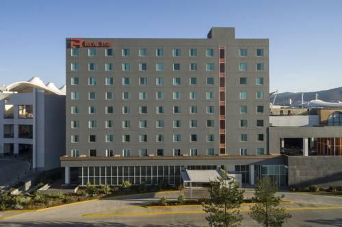 hotel Real Inn Morelia