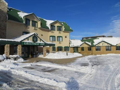 hotel Greenway Inn