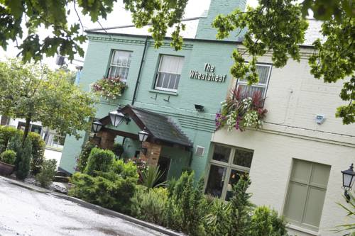 hotel The Wheatsheaf Hotel by Good Night Inns