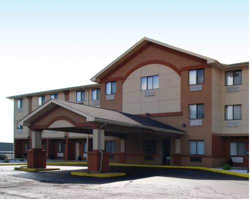 hotel Quality Inn Meadville