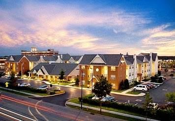 hotel Residence Inn Columbus Easton