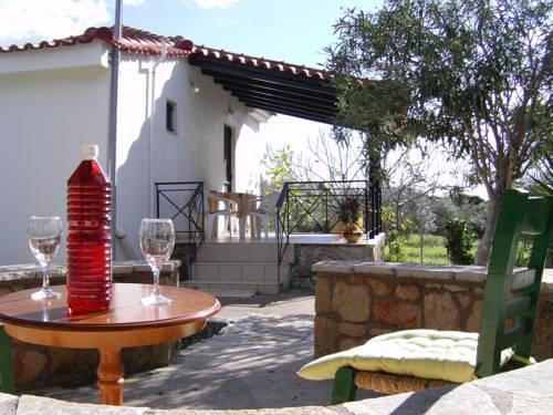 hotel Marko's Cottage