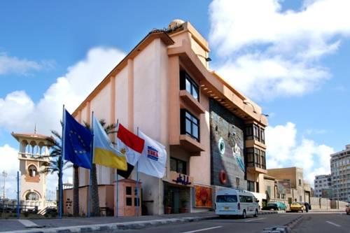 hotel San Giovanni Stanly Hotel & Restaurant