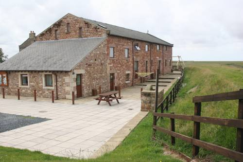 hotel Pattys Farm Barn