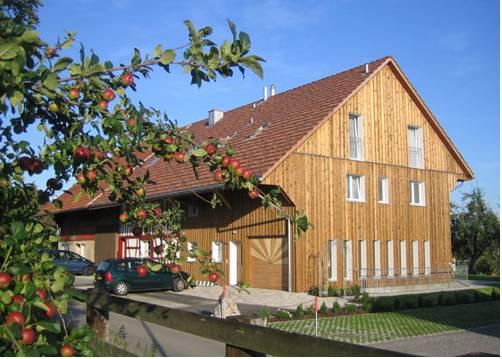 hotel Gästehaus am Sonnenfeld