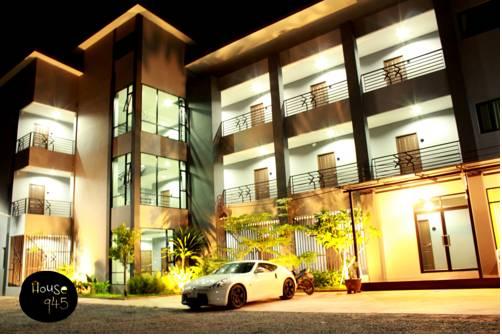 hotel House 945