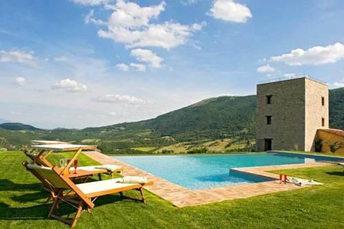 hotel Villa in Perugia Area V
