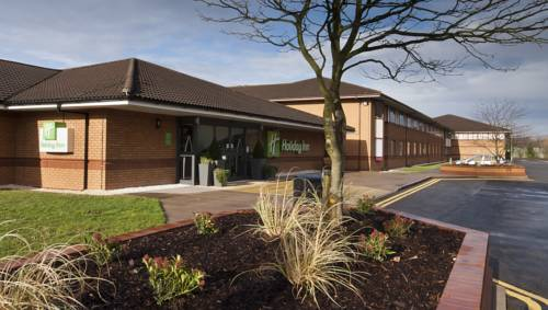 hotel Holiday Inn Walsall M6, Jct.10