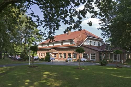 hotel Hotel-Restaurant Haus Waldesruh