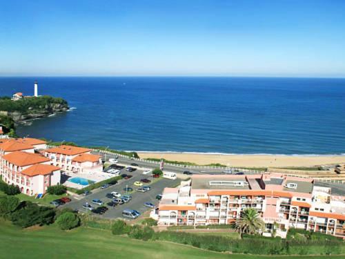hotel Mer et Golf