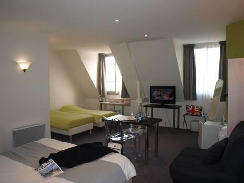 hotel Hôtel Lodge La Valette