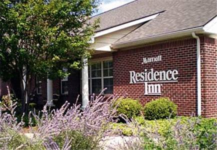 hotel Residence Inn by Marriott Dayton Troy