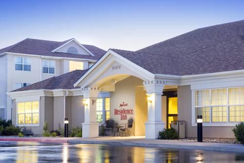 hotel Residence Inn Reno