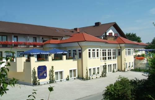 hotel Landgasthof Apfelbeck