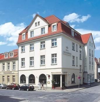 hotel Hotel Kronprinz