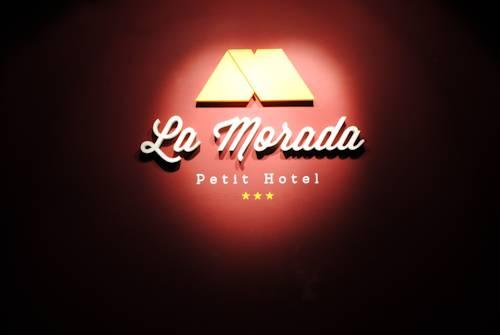 hotel La Morada Petit Hotel