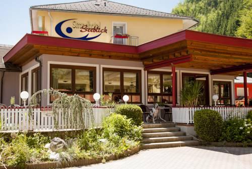 hotel Hotel Seeblick
