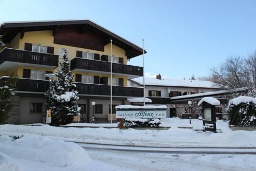 hotel Gasthof Alfenz