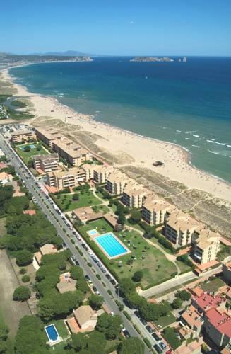 hotel Apartaments Golf Mar
