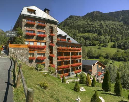 hotel Hotel Bringue