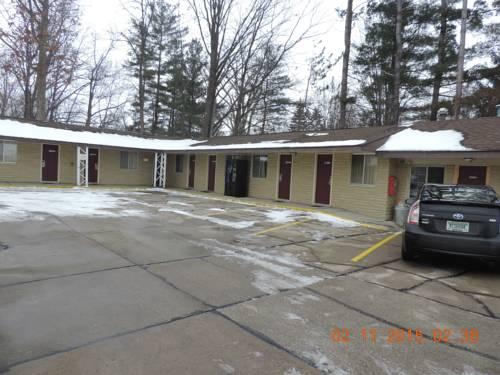 hotel Gratiot View Motel