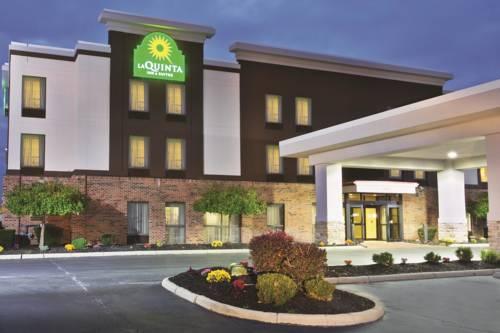 hotel La Quinta Inn Grove City