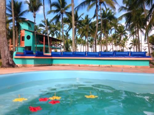 hotel Balu Beach