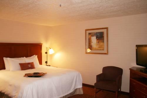 hotel Hampton Inn Sierra Vista