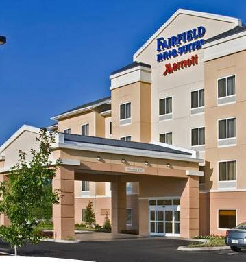 hotel Fairfield Inn & Suites Sandusky
