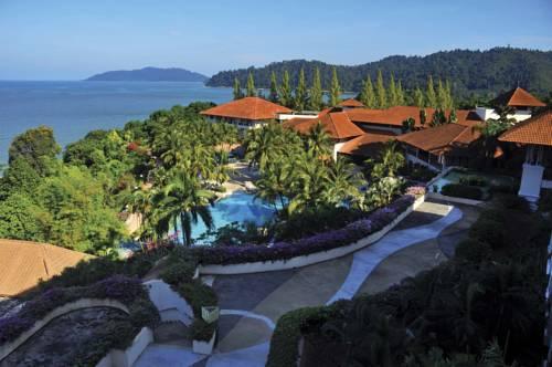 hotel Swiss-Garden Beach Resort, Damai Laut