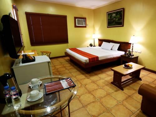 hotel Hotel La Corona de Lipa