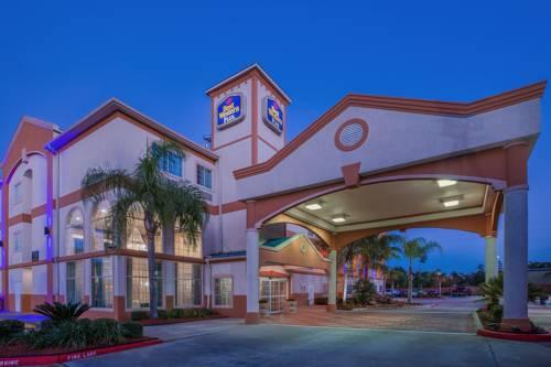 hotel Best Western Plus Atascocita Humble Inn & Suites