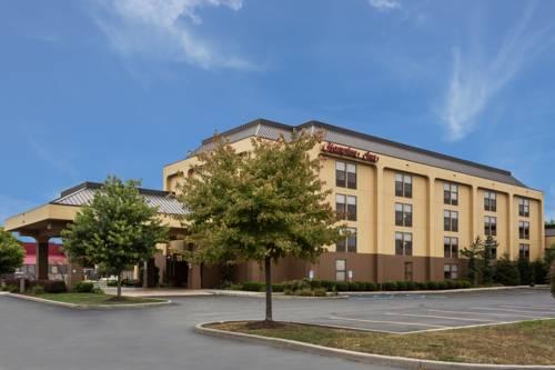 hotel Hampton Inn Toledo-South/Maumee