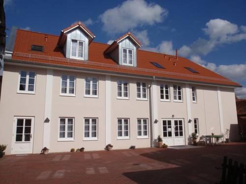 hotel Hotel Bramstedter Wappen