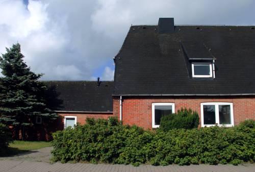 hotel Strandhaus Hörnum