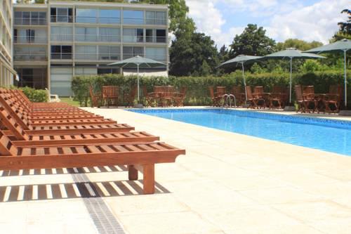 hotel Concord Pilar Neo Suites