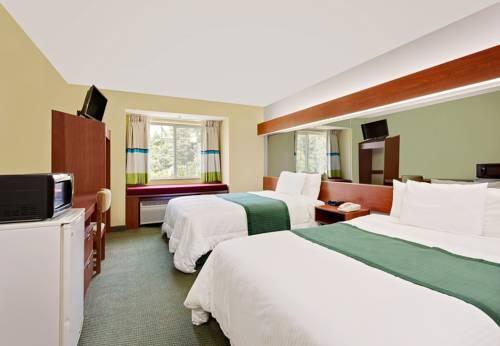 hotel Microtel Inn & Suites by Wyndham Thomasville