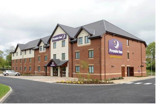 hotel Premier Inn Redditch North (A441)