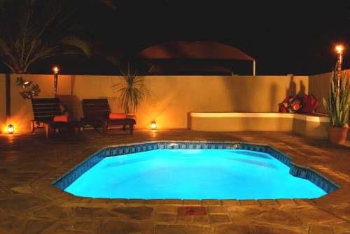 hotel Khaya Guesthouse