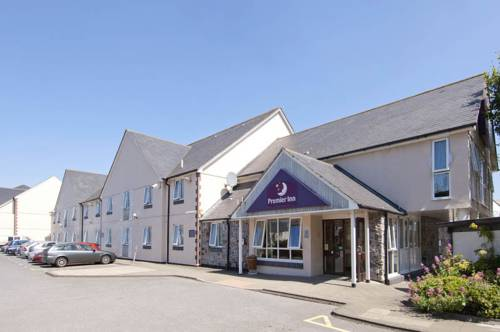 hotel Premier Inn Plymouth City - Lockyers Quay