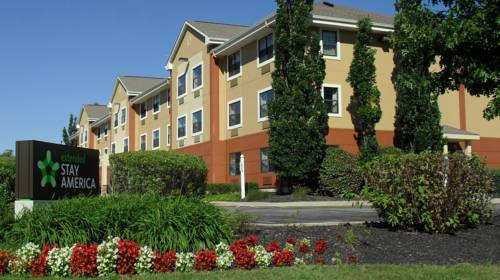 hotel Extended Stay America - Philadelphia - Mt. Laurel - Crawford Place