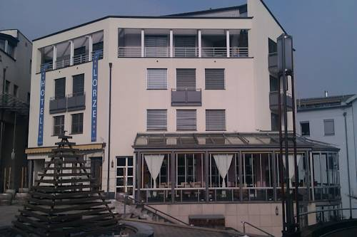 hotel Hotel Lorze