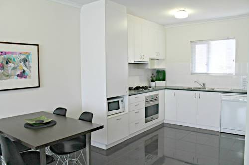 hotel Adelaide DressCircle Apartments - Archer Street