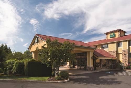 hotel La Quinta Inn Wilsonville