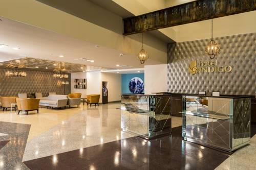 hotel Hotel Indigo Pittsburgh East Liberty