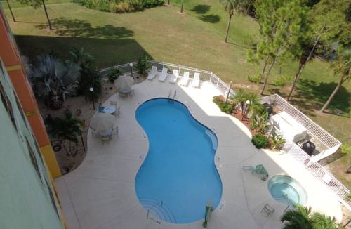 hotel Allure Suites of Fort Myers